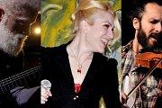 Anna Mattar's Guitar Trio