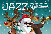 A Jazzy Christmassy Party with Internations