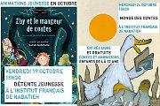 Animation Jeunesse en Octobre