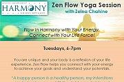Zen Flow Yoga