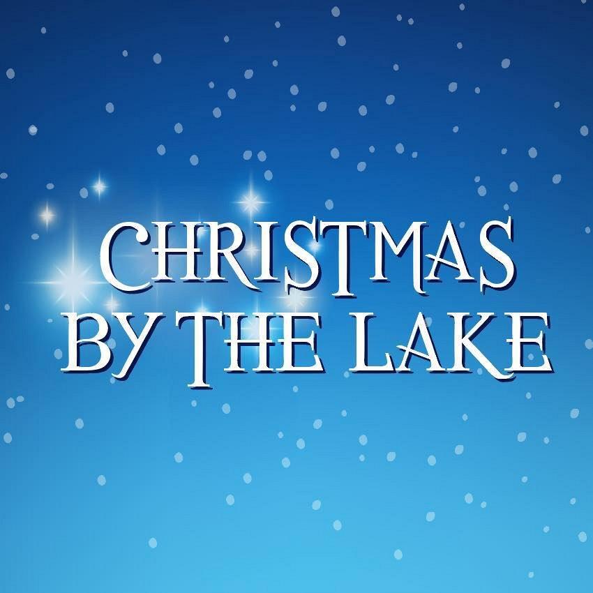 Christmas At The Lake: Christmas By The Lake « Lebtivity