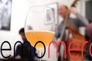 Copyrights gifts day, aperitivo & live music