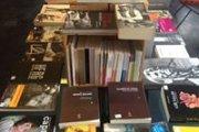 New arrivals Vs. Books on Sale at Dawawine