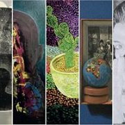 Roots of identity - Art Exhibition