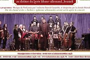 Concert at Deutsche Shcule: Christmas Concert with Barock-Ensemble