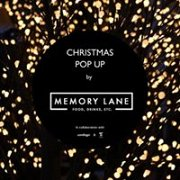 Christmas Pop Up by Memory Lane