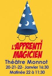 L'apprenti magicien - Comédie