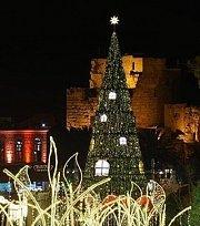 Byblos Christmas village 2016 - 2017