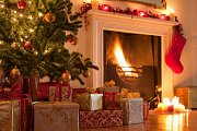 International Christmas Eve by the Chimney - Internations Gathering