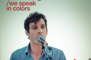 Andrew Armstrong - We Speak In Colors