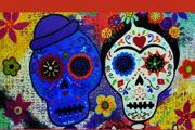 DIA DE LOS MUERTOS with DJ Caroline and Munma