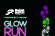 Glow Run Beirut   2nd edition