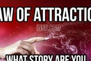 Activation Law of Attraction Meditation