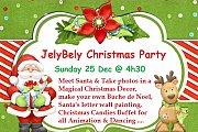 JelyBely Christmas party
