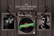 Radio Beirut's Rudolph Rave