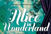 Alice In Wonderland - An LAU Student Theater Production