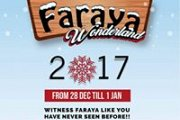 Faraya Wonderland