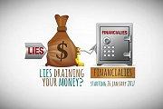 Financialies! Financial Education & Lie Detection