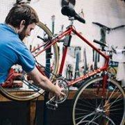 The Bike Connection Training Program