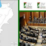 New Electoral Law? Z. Baroud, Gh Moukheiber, Smart Center & LADE