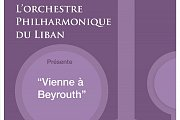 LPO in Concert - Vienne a Beyrouth