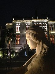 Sursock Museum Late Nights