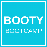 Booty Bootcamp (Women Only)