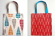 Sewing Workshop: Make your own tote bag