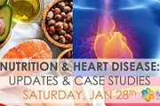 Nutrition and Heart Disease: Updates and Case Studies
