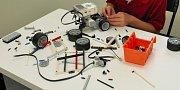 Tech and Robotics Classes for Teens