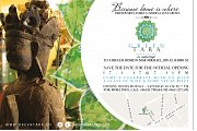 Green Tara House Gallery Opening