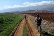 Qaraoun Lake Ride with Cycling Circle