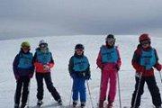 Journée de Ski sur les pistes avec Decouvre LB