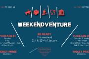 Weekendventure