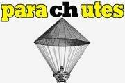 Parachutes -Unlimited Art- [Act 11]