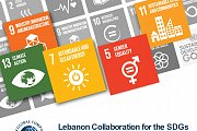 Lebanon SDGs - Second Event