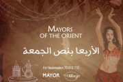 Mayors of the Orient