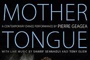 MotherTongue By Pierre Geagea