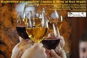 Cheese & Wine Dinner