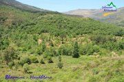 Hiking Bhanine - Moukhtara with Lebanese Adventure