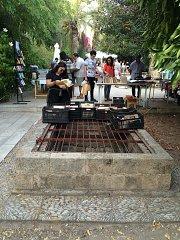 Byblos Pre-Spring Book Market