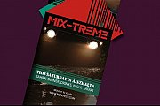 Mix-treme