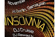 INSOMNIA @ BERLIN CLUB