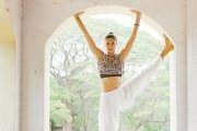 ASHTANGA YOGA WORKSHOP WITH MAYA RAO