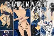 Body Mapping, Creative movement with Alper Akcay
