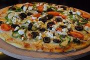 New Pizza Menu at Raouché Arjaan by Rotana