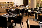 Lunch Buffet at Gefinor Rotana - Eat fresh & tasty
