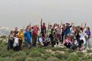 Turbul Hiking with Vamos Todos