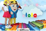 Meet LOLA at Citymall