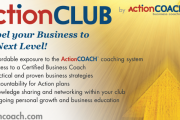 ActionCLUB (Business Owners' Growing their Business)